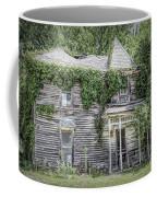 Deserted  Coffee Mug