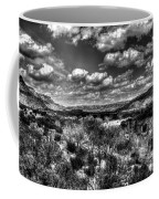 Desertscape Coffee Mug