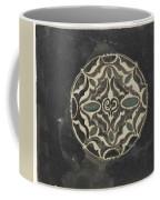 Design For A Brooch , Carel Adolph Lion Cachet, 1874 - 1945 Coffee Mug