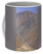Desolate Highway Coffee Mug