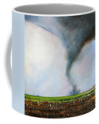Desolate Tornado Coffee Mug