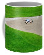 Desperate Golfer Coffee Mug