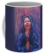 Desperate Coffee Mug