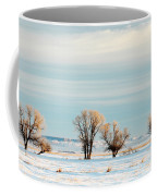 Desperate Trees Coffee Mug