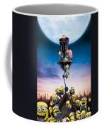 Despicable Me 2010 Coffee Mug