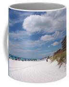 Destin Beach Coffee Mug