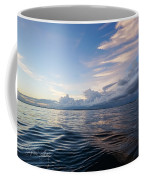 Destin High Tide Coffee Mug