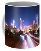 Destination Atlanta Coffee Mug