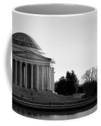 Destination Washington  Coffee Mug