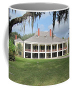 Destrehan Plantation Coffee Mug
