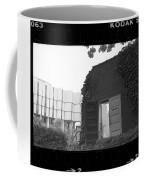 Destruction Of The Speech Annex, 1980 Coffee Mug