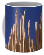 Detail Of Bristlecone Pine Coffee Mug