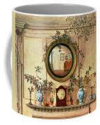Detail Of Home Sweet Home  Coffee Mug