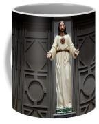 Detail San Juan Capistrano Coffee Mug