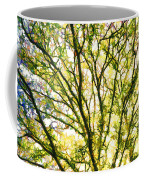 Detailed Tree Branches 1 Coffee Mug