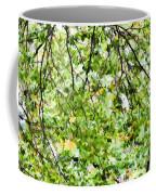 Detailed Tree Branches 4 Coffee Mug