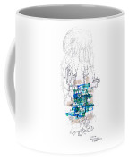 Details Of A Device For The Manufacture Of Dreams Coffee Mug