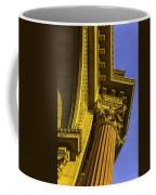 Details Palace Of Fine Arts Coffee Mug
