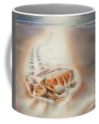 Mother's Heart  Coffee Mug