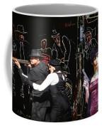 Detroit Memories Coffee Mug
