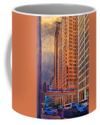 Detroit People Mover Coffee Mug