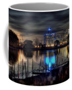 Detroit Reflections Coffee Mug