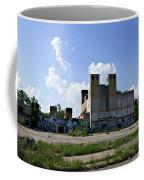 Detroit Rock City Coffee Mug