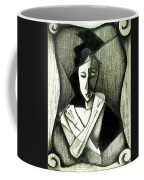 Deviant Coffee Mug by Delight Worthyn