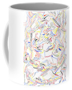 Deviate Coffee Mug