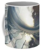 Deviating World Coffee Mug