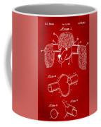 Device For Protecting Animal Ears Patent Drawing 1k Coffee Mug