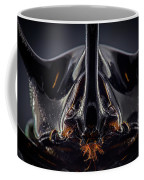 Devil Horn Focus Stack Coffee Mug