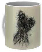 Devil Wears Black Coffee Mug