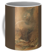 Devil's Bridge, Saint Gotthard's Pass Coffee Mug