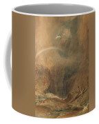 Devil's Bridge Saint Gotthard's Pass Coffee Mug