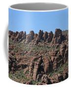 Devils Canyon Arizona Coffee Mug