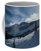 Devils Castle Morning Light Coffee Mug