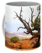 Devils Garden 2 Coffee Mug