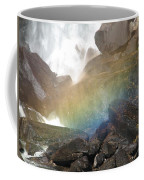 Devil's Rainbow Coffee Mug