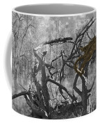 Devil's Tree Coffee Mug