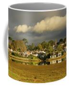 Devoran, Cornwall, Uk Coffee Mug