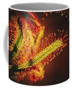 Dew Covered Tentacles Coffee Mug