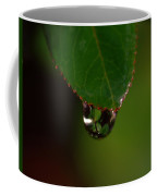 Dew Drop In Coffee Mug