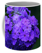 Dew Kissed Summer Phlox Coffee Mug