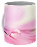 Dew On A Daisy Coffee Mug