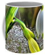 Dew On Lilly Of The Valley Coffee Mug
