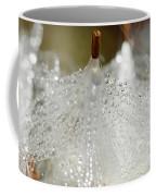Dew On Milkeed Coffee Mug
