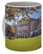 Dewsbury Museum Coffee Mug