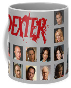 Dexter Coffee Mug