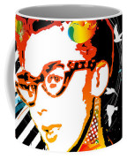 Dexterous Dame Coffee Mug